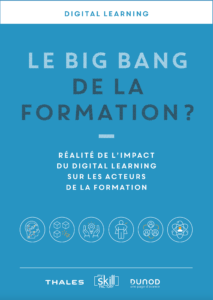 Le Big Bang de la formation